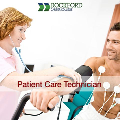 Why Become a Patient Care Technician?